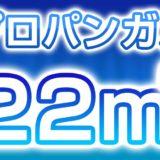 プロパンガス 22m3
