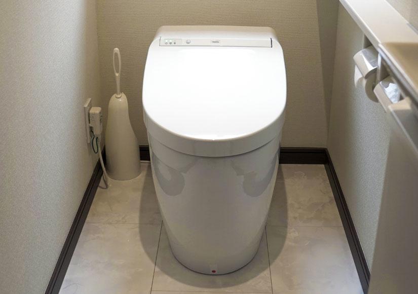 トイレ 節約